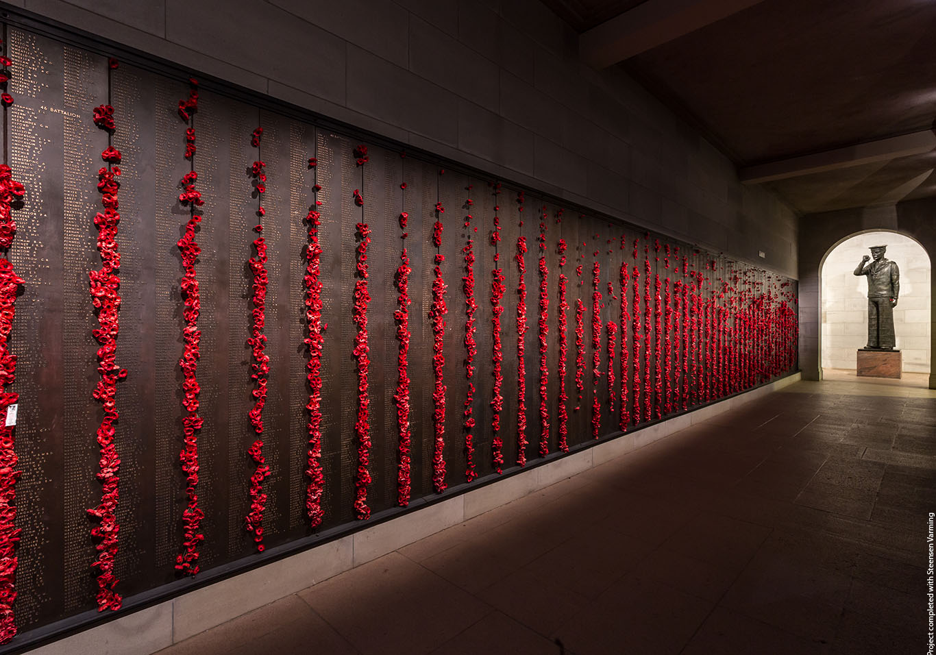 Australian War Memorial - Roll of Honor